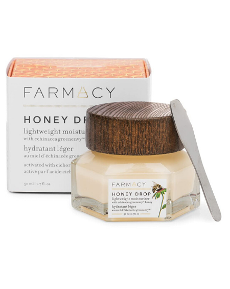 FARMACY – HONEY DROP Crema hidratante ligera