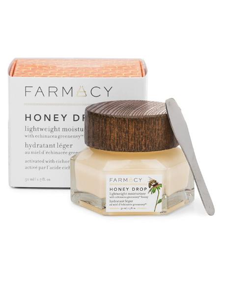 FARMACY – HONEY DROP Crema hidratante ligera