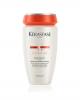 KERASTASE - Bain Satin 1: Shampoo para cuero cabelludo seco