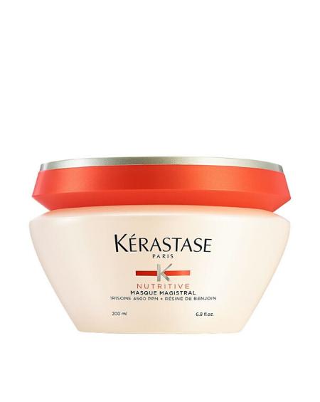 KERASTASE - Masque Magistral: Mascarilla nutritiva para cabello reseco