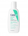 CERAVE – Foaming facial cleanser / Gel limpiador espumoso
