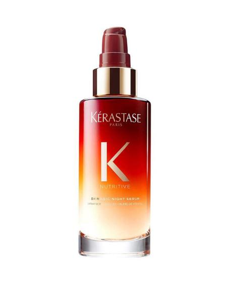 KERASTASE - Bain Satin 2: Shampoo para cabello sensible