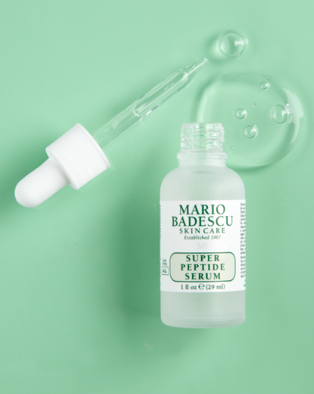 MARIO BADESCU - Super Peptide Serum
