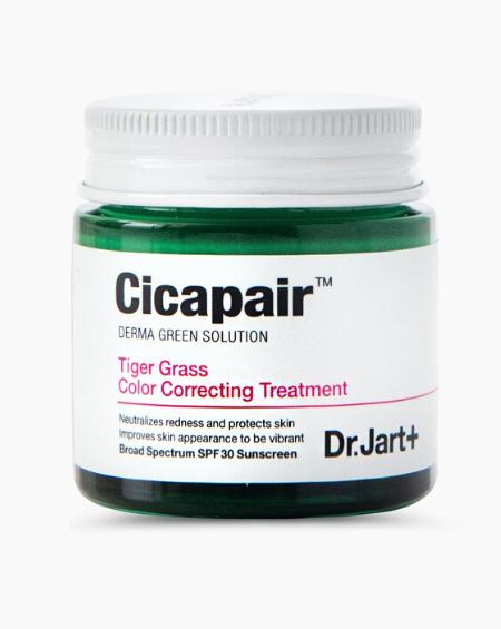 DR. JART – Cicapair ™ Tiger Grass Tratamiento Corrector de Color SPF 30