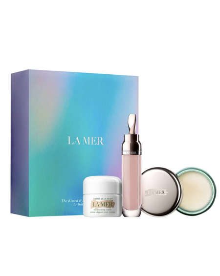 LA MER - The Lip and Face Collection