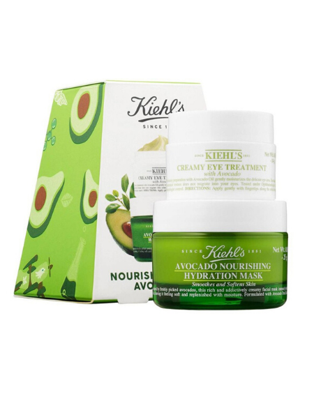 KIEHL'S SINCE 1851 – Nourished By Nature Avocado Duo