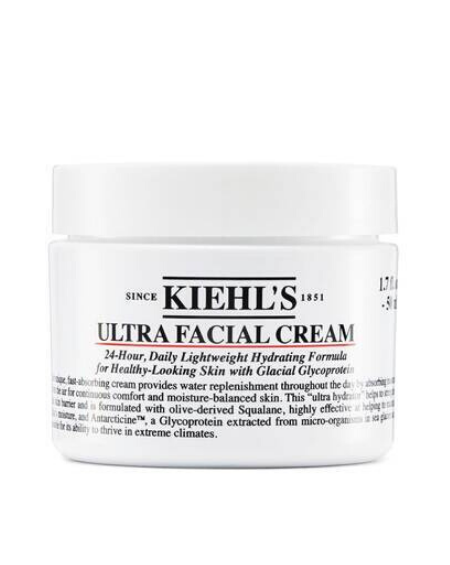 KIEHL'S SINCE 1851 – Ultra Facial Cream