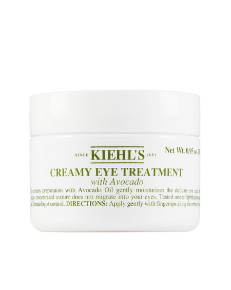 KIEHL'S SINCE 1851 – Creamy Eye Treatment with Avocado