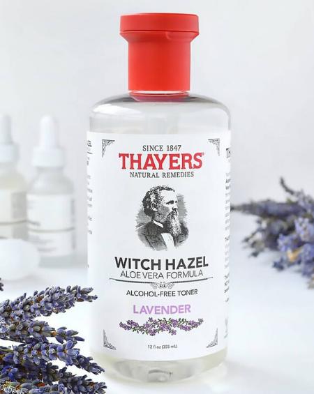 THAYERS – Tónico facial de lavanda