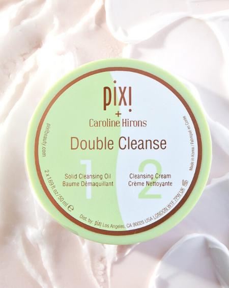 PIXI – Doble limpieza