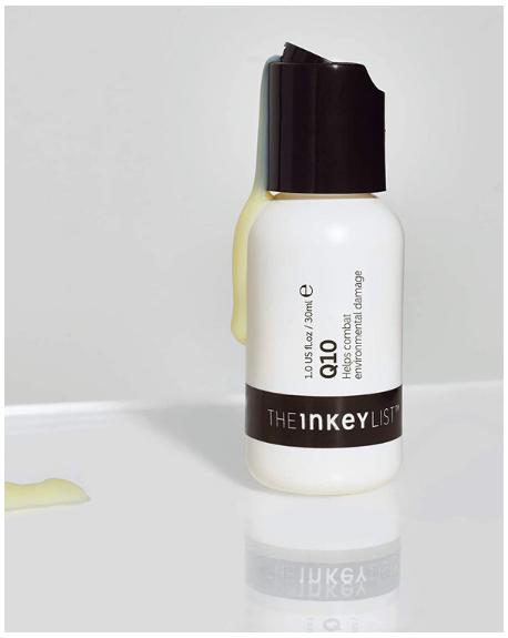 THE INKEY LIST - Q10 Antioxidant Serum