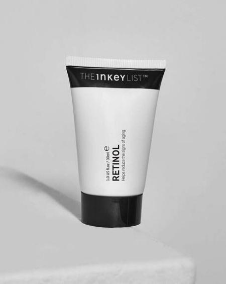 THE INKEY LIST - Retinol Anti-Aging Serum