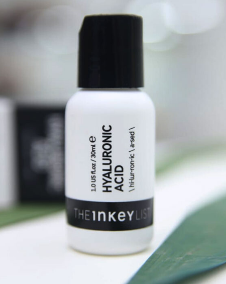 THE INKEY LIST - Hyaluronic Acid Hydrating Serum