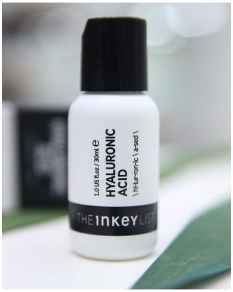 THE INKEY LIST - Hyaluronic Acid Hydrating Serum