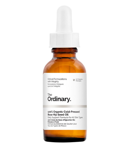 THE ORDINARY - 100% Organic Cold-Pressed Rose Hip Seed Oil