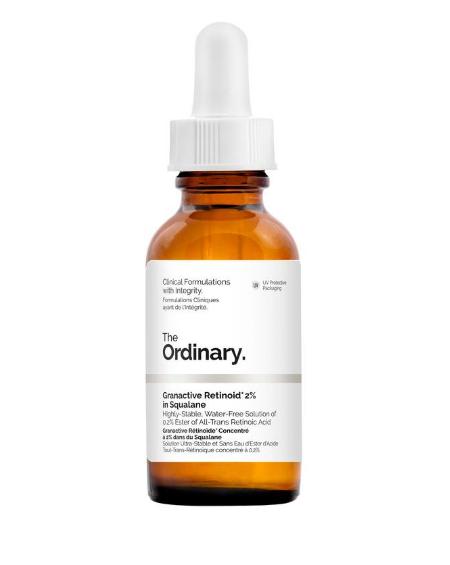 THE ORDINARY - Granactive Retinoid 2% in Squalane