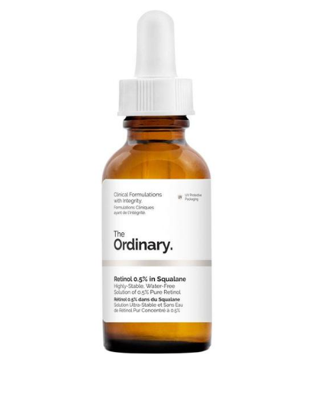 THE ORDINARY - Retinol 0.5% in Squalane