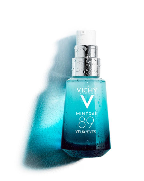 VICHY - MINÉRAL 89 EYES