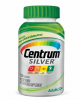 CENTRUM - CENTRUM SILVER ADULTS– 220 Tablets