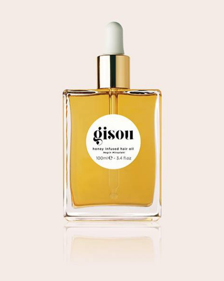 GISOU – Honey Infused Hair Oil