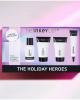 THE INKEY LIST - The Holiday Heroes Set