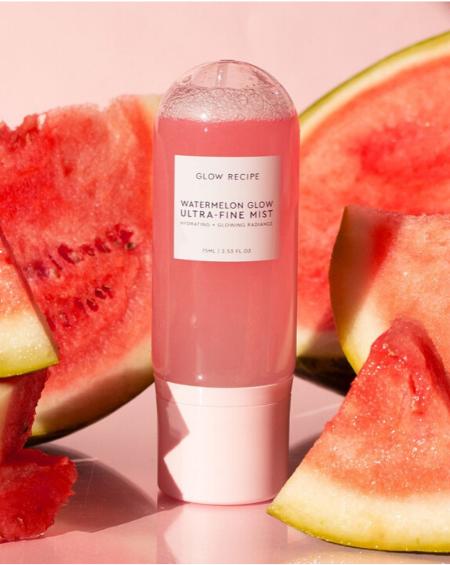 GLOW RECIPE - Watermelon Glow Ultra-Fine Mist