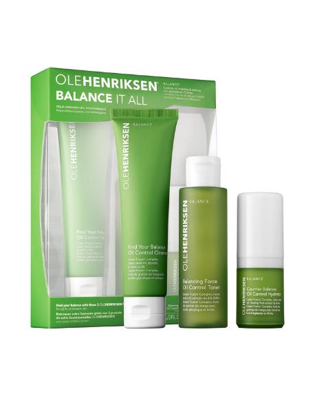 OLEHENRIKSEN – Balance It All™ Essentials Set