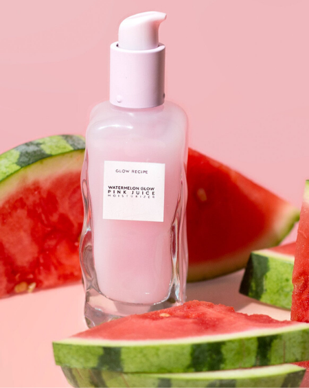 GLOW RECIPE - Watermelon Pink Juice Oil-Free Moisturizer