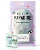 ISLE OF PARADISE - Green Water, Green Drops & Mitt