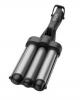 REVLON - Rizadora Onduladora Revlon Perfect Heat Jumbo