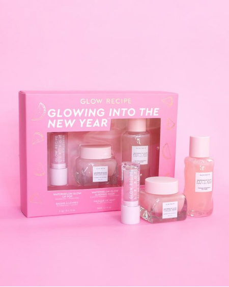 GLOW RECIPE - Glowing into the New Year Kit