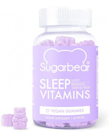 SUGAR BEAR – SLEEP VITAMINS