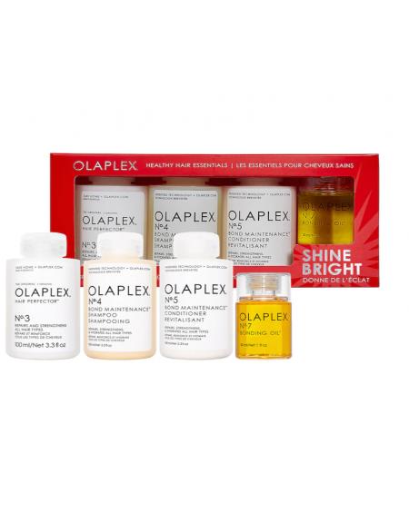 OLAPLEX – Esenciales para el cabello saludable