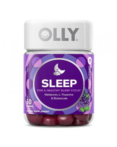 OLLY GUMMIES SLEEP
